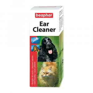 Kapky Ear Cleaner ušní 50ml