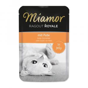 Kapsička MiamorRagout krůta 100g