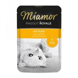 Kapsička MiamorRagout kuře 100g