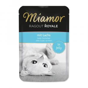 Kapsička MiamorRagout losos 100g