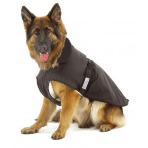 Karlie Kabát pro psy 2v1 s odnímatelnou podšívkou velikost 60cm