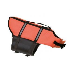 Karlie plovací vesta, oranžová, velikost L