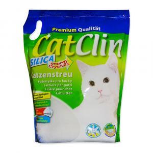 Kočkolit CatClin 8l