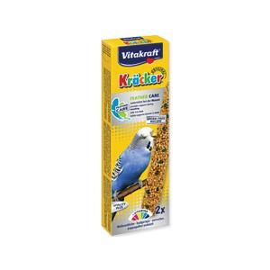 Vitakraft Bird Kräcker andulka feather care 2ks/60g