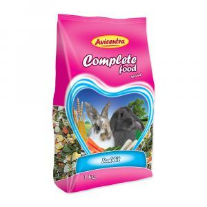 Krmivo AVICENTRA speciál pro králíky 1kg