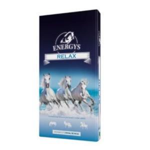 Krmivo koně ENERGY'S Relax gran 25kg