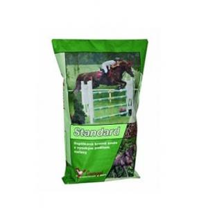 Krmivo koně ENERGY'S Standard gran 25kg