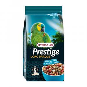 Krmivo Premium Prestige pro amazóny 1kg