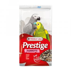 Versele - Laga Prestige Loro Parque pre veľké africké papagáje - 2,5kg.