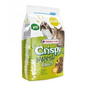Krmivo VERSELE-LAGA Crispy Müsli pro králíky (1kg)