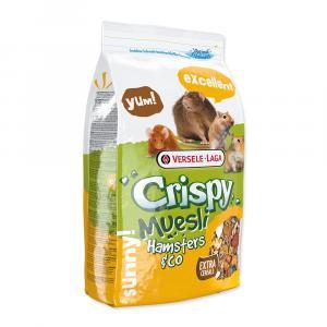 Krmivo VERSELE-LAGA Crispy Müsli pro křečky (1kg)