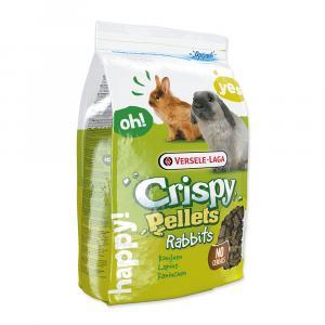 Krmivo VERSELE-LAGA Crispy pelety pro králíky (2 kg)