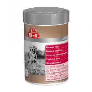 Kvasnice pivovarské pro psy (260tablet)