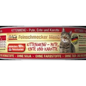 MACs Cat konzerva pro koťata 200g