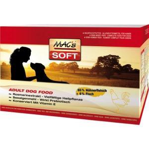 MACs Dog Soft kuře 15kg