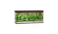 Ilustrační obrázek Akvárium Juwel Rio Led 240 tmavo hnedé