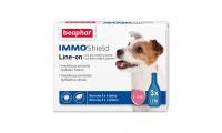 Ilustrační obrázek BEAPHAR Line-on IMMO Shield pre psov S