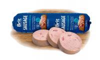 Ilustrační obrázek Brit Sausage Chicken & Lamb 800g