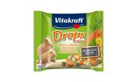 Ilustrační obrázek Drops Happy Karotte Rabbit 40g