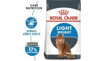 Ilustrační obrázek ECO PACK Royal Canin Light Weight Care 2 x 10kg + DOPRAVA ZDARMA
