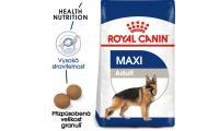 Ilustrační obrázek ECO PACK Royal Canin Maxi Adult 2 x 15kg + DOPRAVA ZDARMA