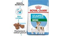 Ilustrační obrázek ECO PACK Royal Canin Mini Starter 2 x 8,5kg