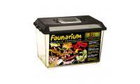 Ilustrační obrázek Faunarium střední