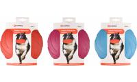 Ilustrační obrázek Flamingo Frisbee Morrison gumové priemer 18cm