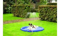 Ilustrační obrázek Karlie Striekacie podložka pre psov priemer 100cm