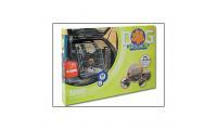 Ilustrační obrázek Klietka Dog Residence mobil 76 x 53 x 61cm