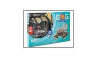 Ilustrační obrázek Klietka Dog Residence mobil 91 x 61 x 71 cm