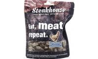 Ilustrační obrázek Meatlove Steakhouse Poultry Hearts 40 g