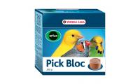 Ilustrační obrázek Minerální blok VERSELE-LAGA Pick Bloc v misce