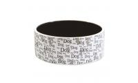 Ilustrační obrázek Miska DOG FANTASY keramická potlač Dog 16 cm (750ml)