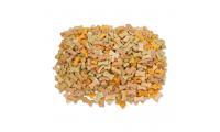 Ilustrační obrázek Pochúťka RASCO mini kosť mix 10 kg