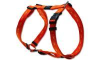 Ilustrační obrázek Postroj ROGZ Alpinist oranžový XL