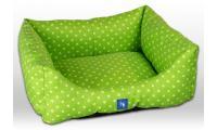 Ilustrační obrázek PROFIZOO Pelech Bojar 60 zelená / zelená (Spylon)