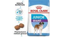 Ilustrační obrázek Royal Canin Giant Junior 15 kg NEW