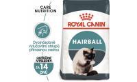 """Ilustrační obrázek Royal Canin Hairball Care 10kg + """"Podstielka"""" + DOPRAVA ZADARMO"""