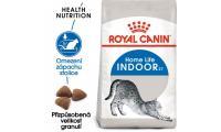 """Ilustrační obrázek Royal Canin Indoor 10kg + """"Podstielka"""" + DOPRAVA ZADARMO"""