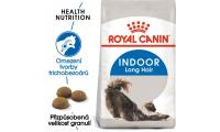 Ilustrační obrázek Royal Canin Indoor Longhair 400g