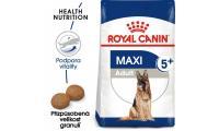 """Ilustrační obrázek Royal Canin Maxi Adult 5+ 15kg + """"šampón Alavis"""" + DOPRAVA ZADARMO"""