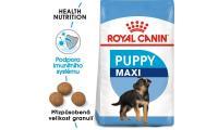 Ilustrační obrázek Royal Canin Maxi Puppy 15 kg (EXPIRÁCIA 20/04/20)