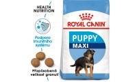 Ilustrační obrázek Royal Canin Maxi Puppy 4 kg