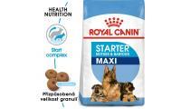 Ilustrační obrázek Royal Canin Maxi Starter 4 kg