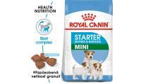 Ilustrační obrázek Royal Canin Mini Starter 8,5kg + DOPRAVA ZDARMA