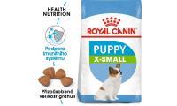 Ilustrační obrázek Royal Canin X-Small Puppy 500g