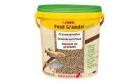 Ilustrační obrázek sera pond granulat 10 l