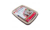 Ilustrační obrázek Toaleta + podložky SAVIC Puppy trainer L