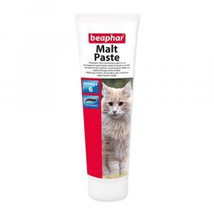 Malt Paste pro kočky 100g